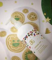 Kids' Sugar Cookie Bath Set