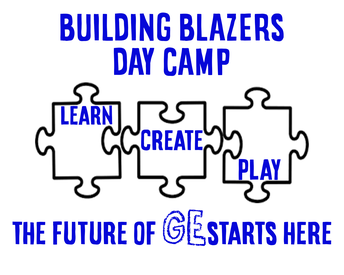 Building Blazers Day Camp