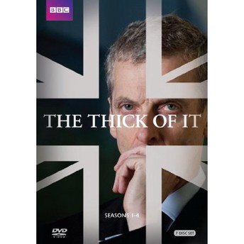 The Thick of It (2005-2012)