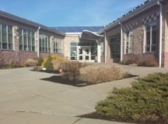 Ashbrook Elementary School
