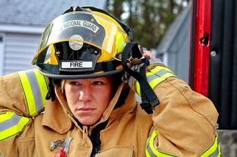 Colorado Springs Fire Explorer Program