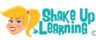 Shake Up Learning - Kasey Bell