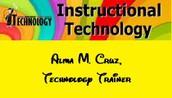 Alma M. Cruz
