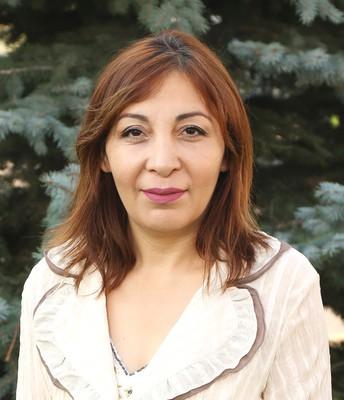 Ms. Garcia, Family Liaison