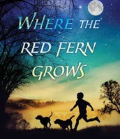 Choice 1: Where the Red Fern Grows, by Wilson Rawls