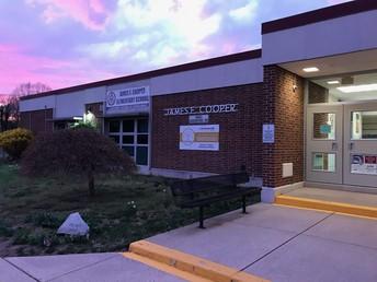 James F. Cooper School