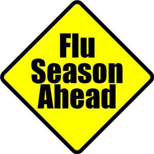COLD AND FLU SEASON IS HERE