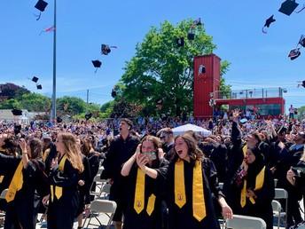 WHS Graduation - 2021