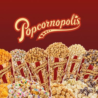 Thank You for Supporting Popcornopolis!