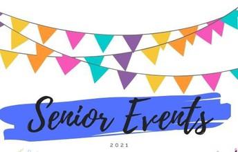 SCN Senior Events 2021