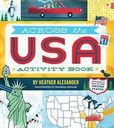 Activity Books- 4.99 to 14.99