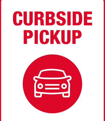 Curbside Pickup #2