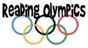 2021 Reading Olympics
