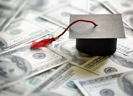 Paying for College Webinar Series