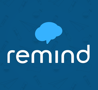 Please, Sign Up for Remind