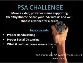 PSA Challenge