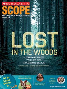 Scope Magazine Link