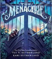 Menagerie By Tui T. Sutherland and Kari Sutherland