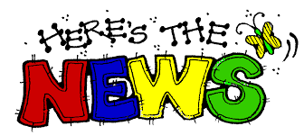 Welcome to the weekly parent newsletter!