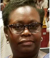 Maxine Gibbs - ISS Instructional Support