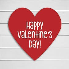A Note from the Counselor - Valentine's Day Ideas