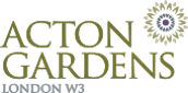 Funded by Acton Gardens