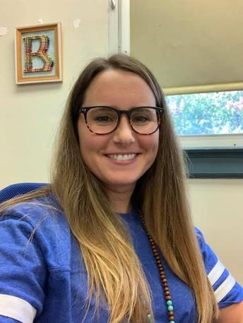 Lauren Brennan, Speech and Language Pathologist