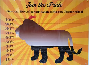 Join the Pride!!