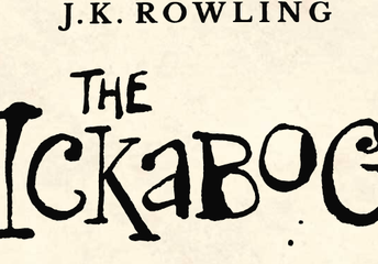 J.K. Rowling released her new book online!