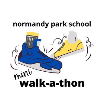 NPS Mini-Walk-a-thon for Spring 2021