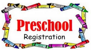 Preschool Lottery and Registration