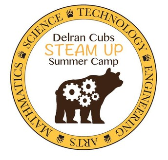 2018 Steam Up Summer Camp Information