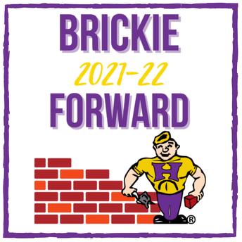 Brickie Forward Plan 2021-22