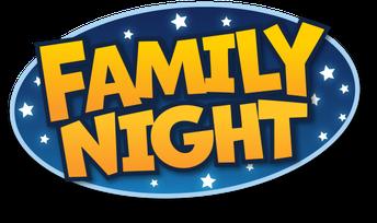 HJH Family Night