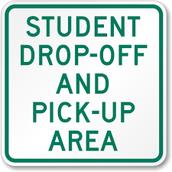 Drop Off Procedures/Procedimientos al Traer los Estudiantes