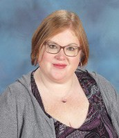 Mrs. Johanna Klein