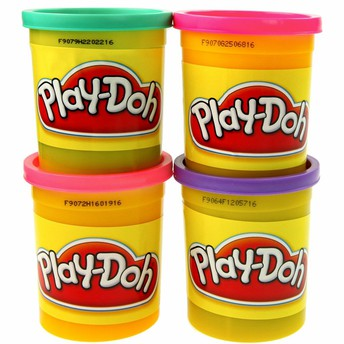 Play-Doh brand donation collection ends Fri., Dec. 14th