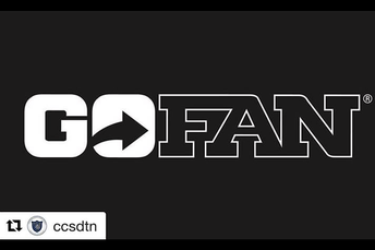 GO Fan- get your tickets!