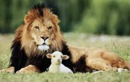 March: Lion or Lamb?
