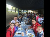 Panorama's Annual Pancake Breakfast