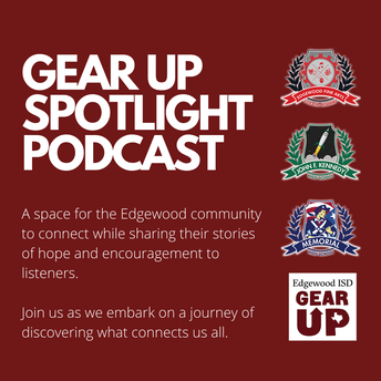 GEARUP Spotlight Podcast