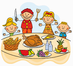 HOLIDAY MEALS
