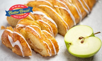 Order Now for the Butter Braid Fundraiser 2020