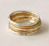 Stackable Bands - Size 5