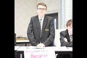 Year 8 Elections