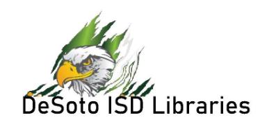 Link to Library Program Newsletter