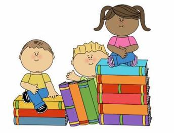 PACE Book Winners