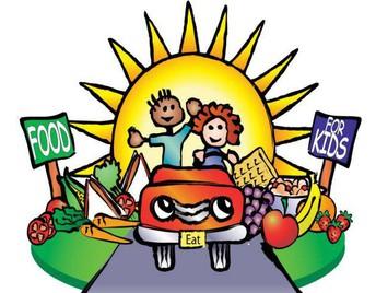 Free Summer Meals for Children