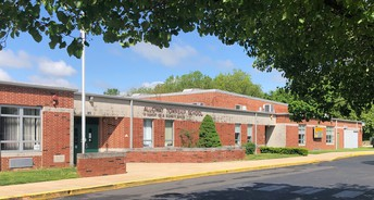About Alloway Township School
