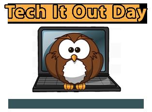 Monday 8/17 - Tech It Out Day